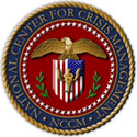 National Center for Crisis Management Logo